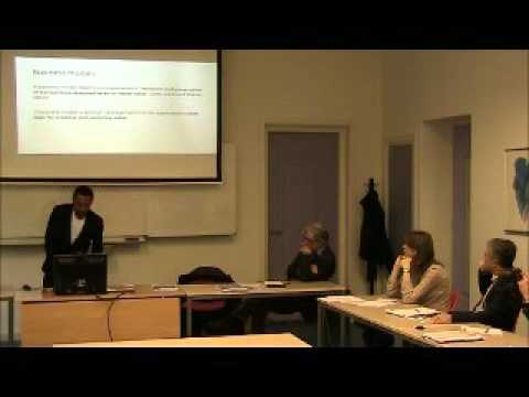 Addisu Lashitew: The Role of Business Models in the Adoption of Clean Cooking Stoves in Africa