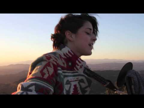 Lindsey Pavao- how Come By Ray Lamontagne video