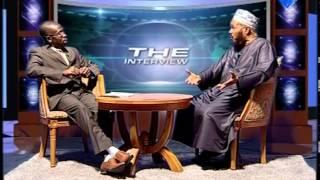THE INTERVIEW:  Malik Jones & Dr. Bilal Philips