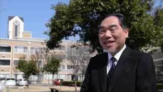 【共愛学園前橋国際大学】COC事業 担当教授からのメッセージ