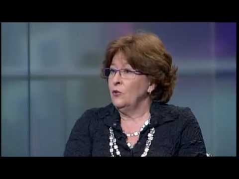 Louise Arbour-The old whore of human rights talks in pain on Sri Lanka 19May2010