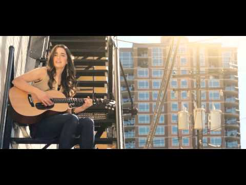 """Through My Father's Eyes"" (Official Music Video) - Christian Singer, Holly Starr"