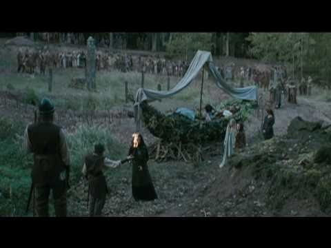 Watch The Pagan Queen (2009) Online Free Putlocker