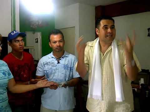 ALGO JAMAS VISTO EN CARACAS CAYO UNA LLUVIA DIAMANTES Y ESMERALDAS (Pastor luhyi Garcia).