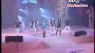 Miss Audition 2007 - Xuan ben em