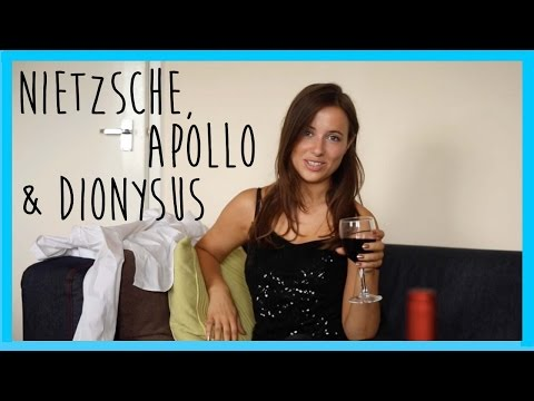 Download Student Philosopher: Nietzsche, Apollo & Dionysus Mp4 baru