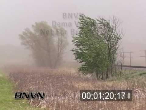 5/11/2004 Dust Storm Video