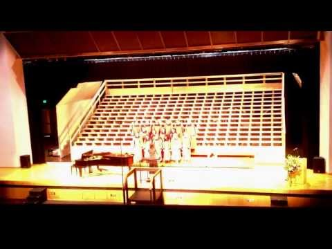 MSC Choral Festival: Belleville Mennonite School