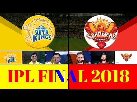 CSK VS SRH FINALS VIVO IPL 2018 MATCH 60 HIGHLIGHTS VLOG #142