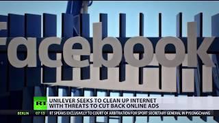 800 298-5018 Leftist Unilever Threatens You Tube Cause Leftists Badly Losing Cultural Digital Wars