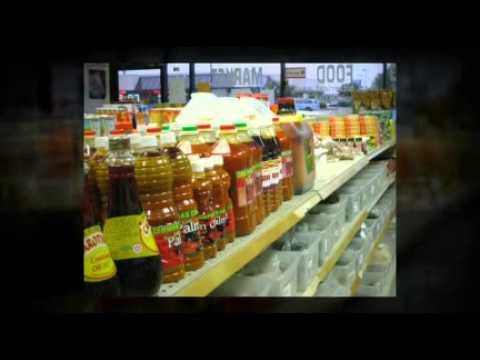 Motherland African Food Market