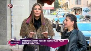 BEYAZ TV DENİZ AKKAYA İLE YENİDEN BEN 19.BÖLÜM