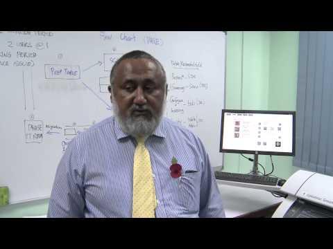 Fiji Meteorological Services Digitisation Project