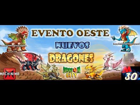 PROXIMO EVENTO OESTE Y NUEVOS DRAGONES: infernalalbinoshaolinhechizero 2014 DRAGON CITY