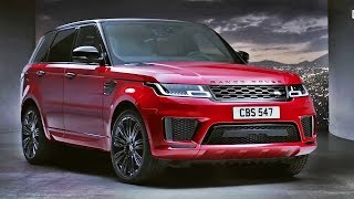 2019 Range Rover Sport - FULL REVIEW!!