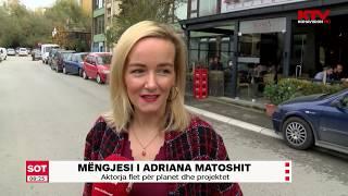 Mengjesi i Adriana Matoshit