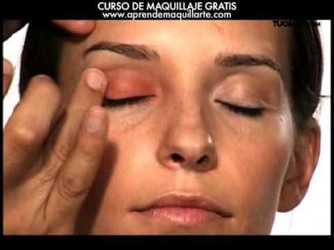 Maquillaje natural - Consejos de Maquillaje y Cabello -  maquillaje verano