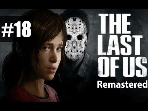Прохождение The Last Of Us Remastered [PS4] - Ч.18 - Мнимая безопасность