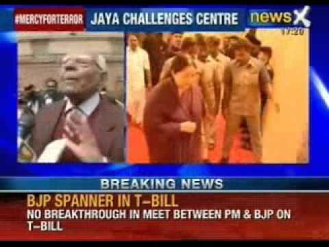 Rajiv Gandhi assassination case: Jayalalithaa to free Rajiv Gandhi killers