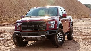 2019 Ford F-150 Raptor Review | Still The Best?