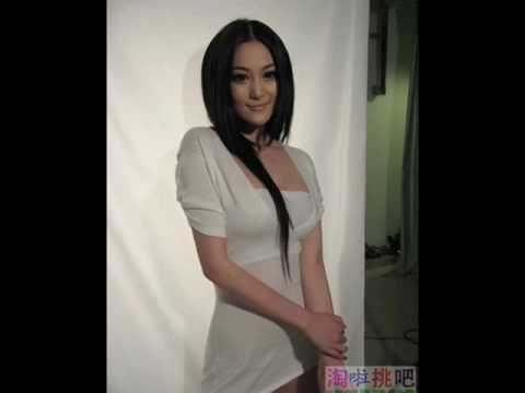The most beautiful and sexiest Chinese girl: 张馨予