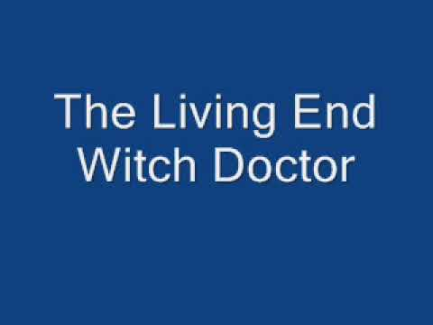 The Living End - Witch Doctor