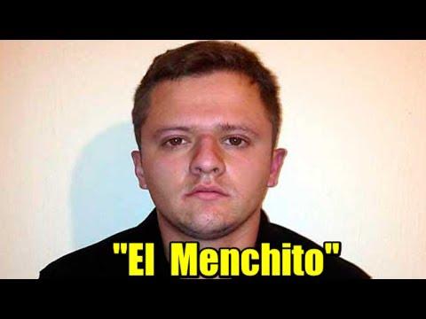 """Rubén Oseguera González  """"El Menchito""""; Líder del Cártel Jalisco Nueva Generación"""