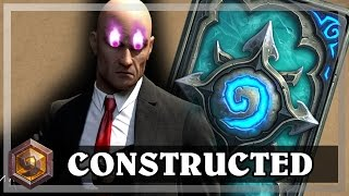 Hearthstone: Double Agent Deathlord (Priest Constructed)
