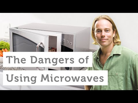The Dangers of Using Microwaves
