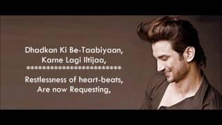download lagu Ik Vaari Aa - Raabta  Arijit Singh  gratis