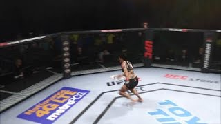 EA SPORTS™ UFC® 2 My TKO's