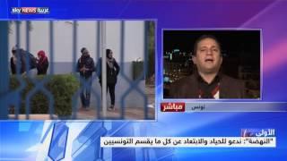 انطلاق حملة انتخابات تونس