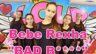 Download Lagu Bebe Rexha - Bad Bitch Gratis STAFABAND