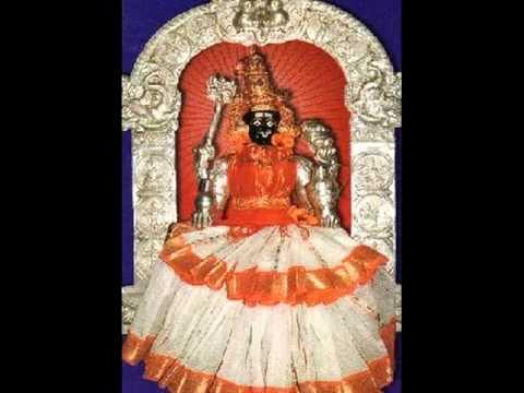 Meri Ma Ki Chunar(arun Nayak Amgaon Bada) video