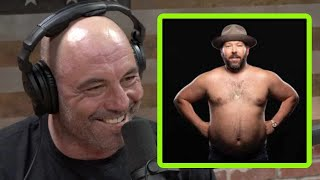 "Joe Rogan on ""Fit Shaming"" and Dad Bods"