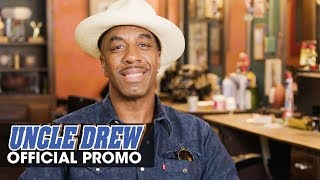 """Uncle Drew (2018 Movie) Official Promo """"Angelo"""" – JB Smoove, Kyrie Irving"""