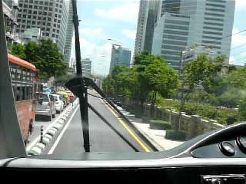 Bangkok BRT (Arkhan Songkhro~Sathorn)