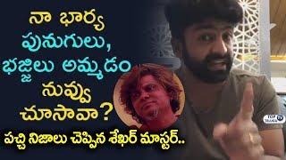 Sekhar Master Strong Counter to Rakesh Master | Sekhar Master Interview latest | Top Telugu TV