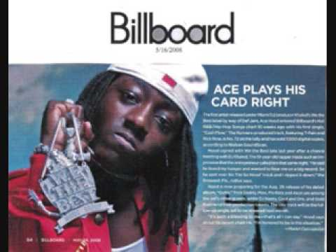 Ace Hood Top Of The World Instrumental W Hook