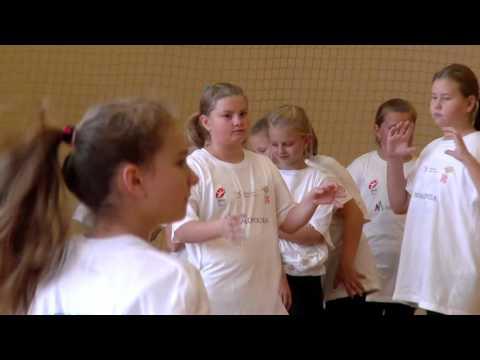 Piłka Ręczna Biały Dunajec Dziewczynki