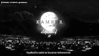 Kamber - Depresif 2 (Official Video)