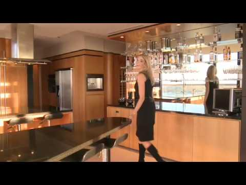 Penthouse Luxury Property video