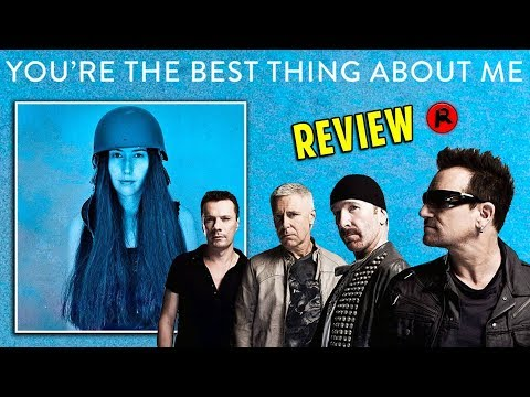 U2 - Youre The Best Thing About Me  The Blackout   MP3...