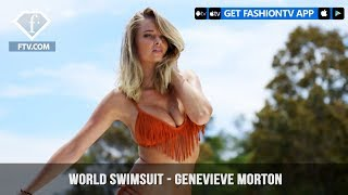 World Swimsuit - The Full Story with Genevieve Morton | FashionTV | FTV