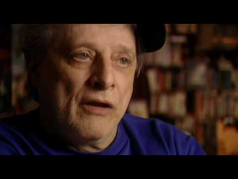 Harlan Ellison on God