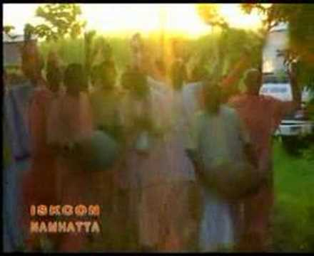Iskcon Mayapur Kirtan 3 video