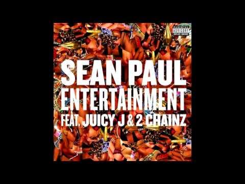 Sean Paul Feat  Juicy J, 2 Chainz & Nicki Minaj   Entertainment Remix  New video