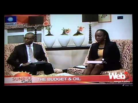 Nigeria, Budget 2013 and the Oil Price Debate (Part 1)- Olufemi Awoyemi