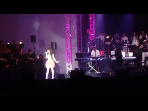 Konsert Rossa 13 Kuala Lumpur