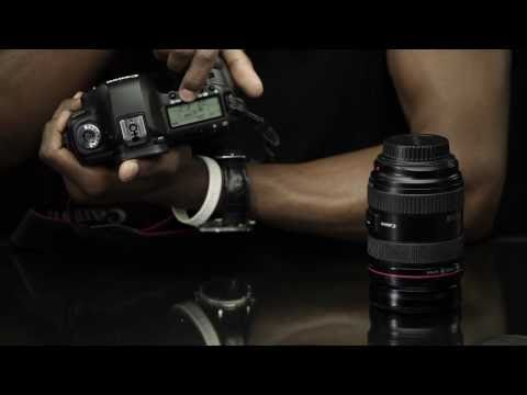 Photography Tutorial on Shutter Speed with Corey Reese